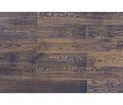 Массивная доска Amber Wood Дуб Сильвер (ширина 120 мм)