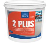 KIILTO 2 PLUS, Универсальный клей для напольных покрытий. (1,4; 4; 18 кг)