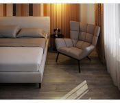 Ламинат SPC Stone Floor 82004 Дуб Мистривер